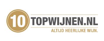 Wijn Cadeaukaart  10topwijnen.nl