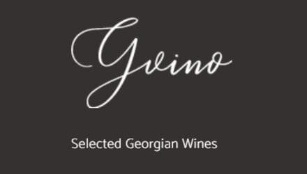 Wijn Cadeaukaart  Gvino - Georgische wijnen